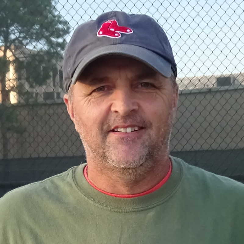 Todd Folsom - Tennis Coach and Founder of King Daddy Sports