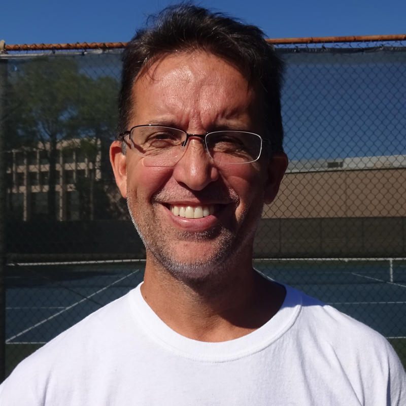 Todd Smith - MHS Director and Tennis Academy Coach