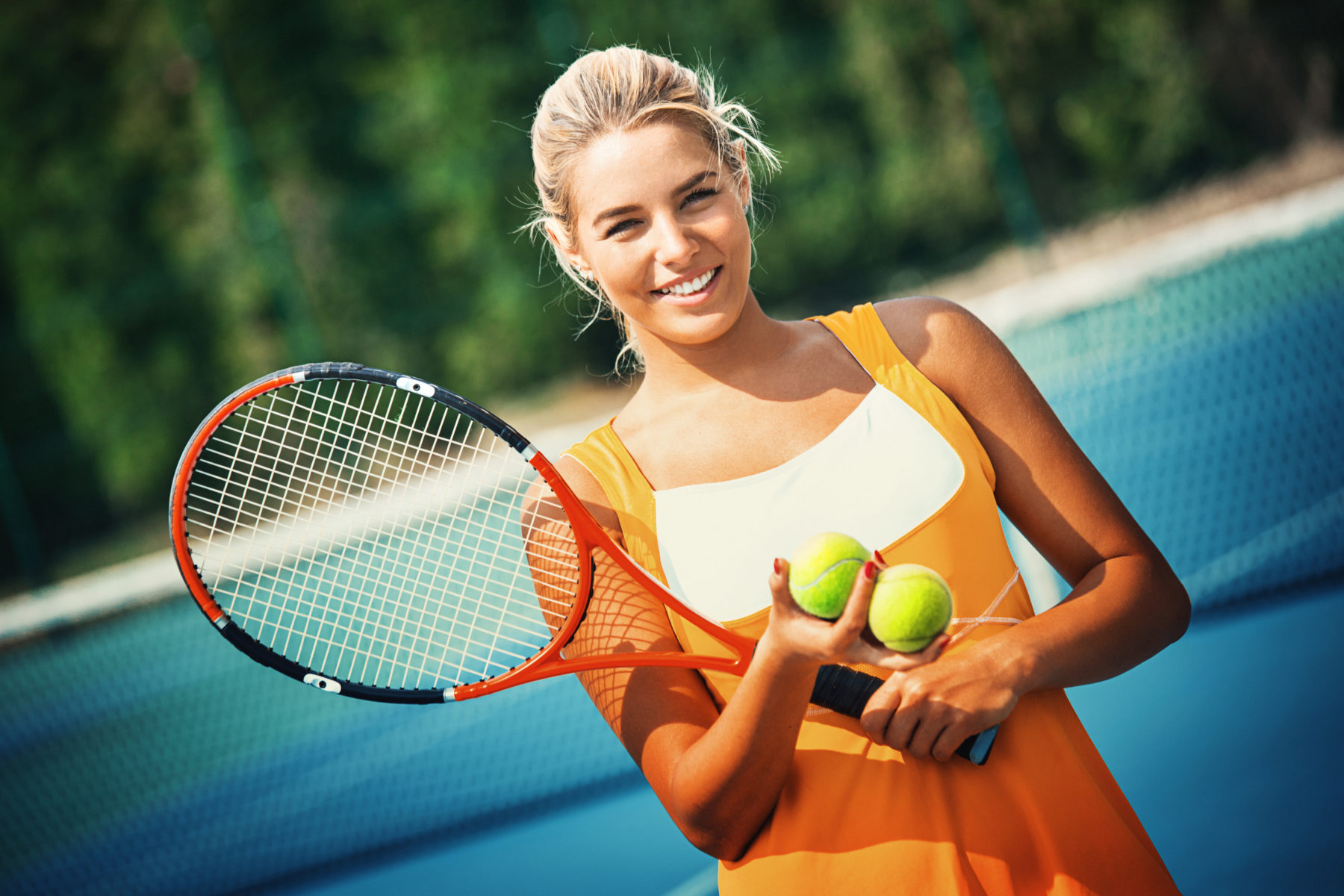 Tennis Lessons in Missouri City TX